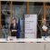 Minister-president Jambon and Minister Crevits  sign agreement  EIF