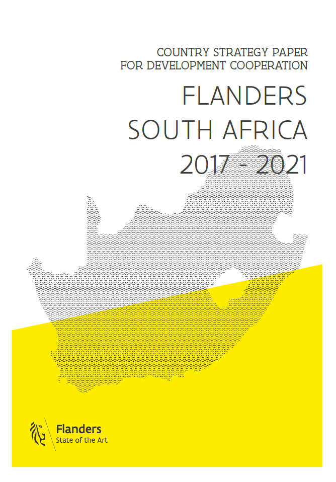 Country Strategy Paper South Africa 2017-2021